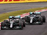 Hamilton's steering wheel never a safety concern