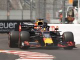 "Third ""Maximum"" Red Bull Could Achieve Feels Verstappen"