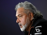 Mallya re-arrested over Force India funding