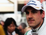 'Everyone deserves a second chance' - Sutil