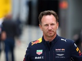 Horner: F1 at a crossroads on future engines, Liberty influence key