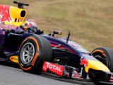 Buemi retained as Red Bull F1 reserve