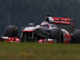 Button not tempted to leave McLaren