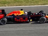 Daniel Ricciardo: RB12 already a better platform than last year