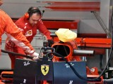 FIA orders Ferrari Formula 1 team to stop using camera cooling bag