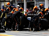 McLaren-Renault rumours continue at Monza