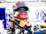 "Pierre Gasly's anguish at loss of ""best mate"" Anthoine Hubert"