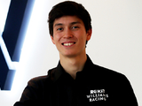 Aitken announced as Williams reserve driver following Renault Academy exit