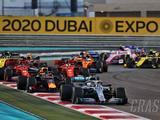 F1 manufacturers convinced on engine performance convergence
