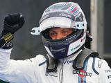 Bottas lauds 'perfect' Williams strategy after Canada podium