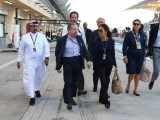 F1 cost cap set to be dropped