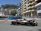 Vergne finds Monaco more scary in FE car than F1