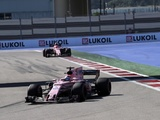 Perez hails 'amazing job' by Force India as points streak continues