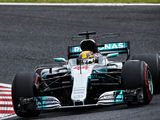 Hamilton storms to first Suzuka pole
