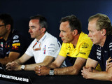 German GP: Friday Press Conference