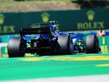 "Sauber's Frederic Vasseur ""Our pace is just not good enough"""