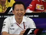 "Honda's Yusuke Hasegawa: ""It was a good United States Grand Prix for us"""