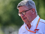 Brawn signs new deal, remains managing director