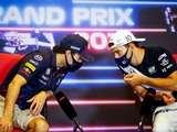 Gasly's 2022 Red Bull chances 'depend on Perez'