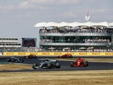 Silverstone signs new F1 deal to run British Grand Prix until 2024