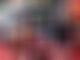 Sebastian Vettel on Baku pole: The car just kept getting better