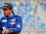 Alonso: I won't stop racing until somebody is quicker than me