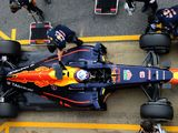 Red Bull gained insight into rival engines during 2015 indecision