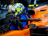 Norris: Qualifying masks McLaren's problems