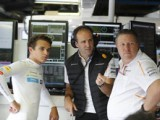 Four reserve drivers to take part in FP1 in Sochi
