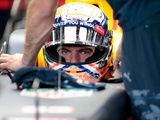 Verstappen tempering expectations amidst Red Bull hype