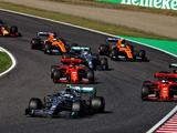 Formula 1 to keep three-day track action, revise Friday format