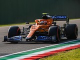 "Norris: Turn 1 ""best opportunity"" for progress in Emilia Romagna GP"