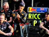 Christian Horner praises Red Bull turnaround after victory