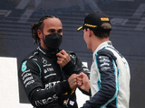 Coulthard: Russell will get 'worn down' by Hamilton at Mercedes