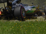 Mercedes 'concerned' by failure