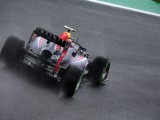 Webber: I have no desire to come back