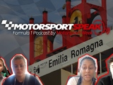 Video: Formula 1 podcast – Emilia Romagna GP preview