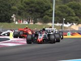 """Delighted Magnussen says that Haas """"got everything right"""" for French GP"""