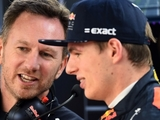 Horner: Verstappen in 'best place' in F1