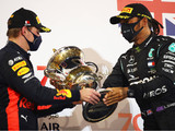 'Abu Dhabi GP produced distorted picture'