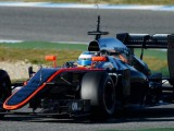 Alonso patient over early McLaren issues