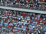 Turkish government prohibits spectators from returning F1 event