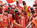Japanese GP preview: Ferrari look for harmony at 'old school' Suzuka