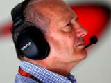 McLaren 'handicapped' by testing limits