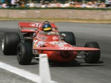 Franchitti and Newey join Silverstone 50th parades