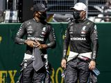 Bottas: 'Hamilton got away with it'