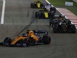 Sainz: McLaren's scope for improvement greater than other F1 teams