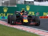 "Max Verstappen: ""The Car Was Good But Unfortunately We Still Lose A Bit Of Time On The Straights"""