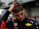 Verstappen warned to 'address red mist'