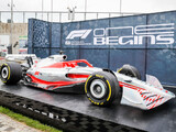 Newey expects 2022 rules to create 'wider gaps'
